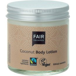 Fair Squared Coconut Body Lotion - 100ml
