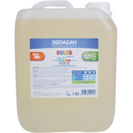 Sodasan Sensitive Laundry Liquid - 5L