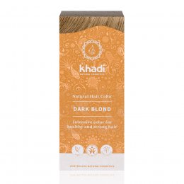 Khadi Herbal Hair Colour Blonde - Dark Blonde  - 100g