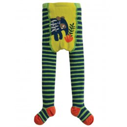 Frugi Tapir Crawl Away Tights