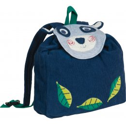 Frugi Panda Playtime Backpack