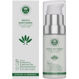 PHB Ethical Beauty Gentle Moisturiser - 30ml
