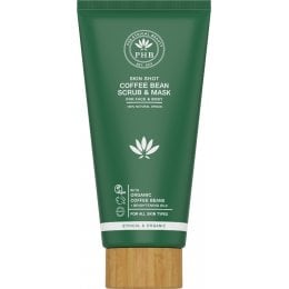 PHB Ethical Beauty Coffee Bean Scrub & Mask - 150ml