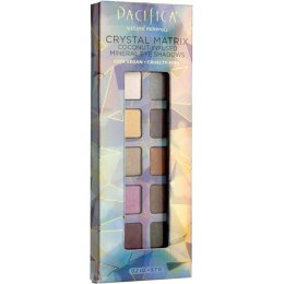 Pacifica Eye Shadow Palette - Crystal Matrix