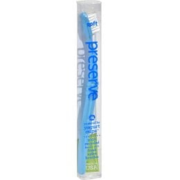 Preserve Recycled Toothbrush - Soft