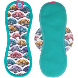 Bloom & Nora Reusable Sanitary Pad - Bloom Flirt - Maxi