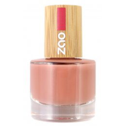 Zao Nail Polish - Bohemian Orange - 8ml
