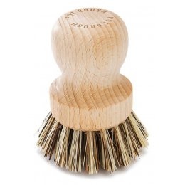 Eddingtons Valet Plant Fibre Pot Brush
