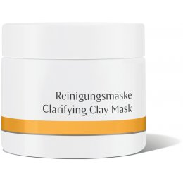 Dr. Hauschka Clarifying Clay Mask Pot - 90g