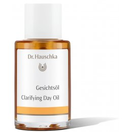 Dr. Hauschka Clarifying Day Oil - 18ml