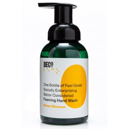 BECO Honey Blossom Foaming Hand Wash - 250ml