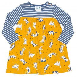 Kite Cats & Dogs Dress