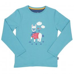 Kite Alpaca T-Shirt