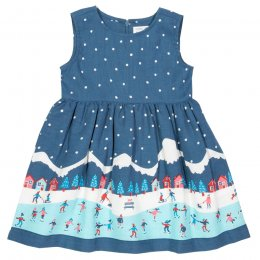 Kite Mini Ice Dancer Dress