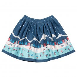 Kite Ice Dance 2-in-1 Skirt
