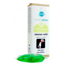 Ocean Saver Multi-Purpose Cleaner Refill Pod - 9ml