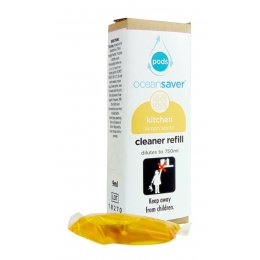Ocean Saver Kitchen Cleaner Refill Pod - 9ml