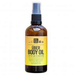 Our Tiny Bees Uber Body Oil - 100ml