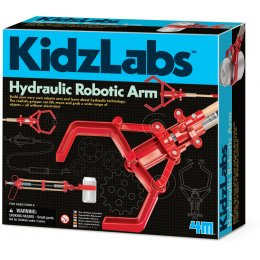 Kidz Labs Hydraulic Robotic Arm