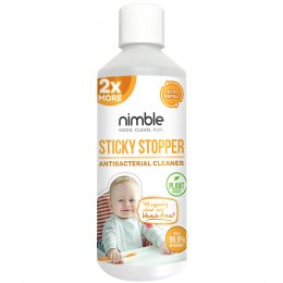 Nimble Sticky Stopper Refill Bottle - 500ml