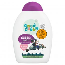 Good Bubble Room on the Broom Pumpkin Bubble Bath - 400ml