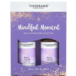 Tisserand Mindful Moment Gift Set