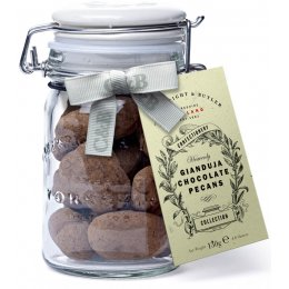 Cartwright & Butler Gianduja Chocolate Pecans - 130g