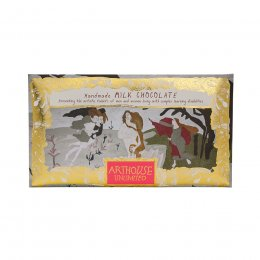 ARTHOUSE Unlimited Venus Handmade Milk Chocolate - 100g