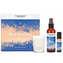 Tisserand Sleep Sanctuary Gift Set