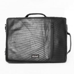 Nukak Workstation Recycled Briefcase