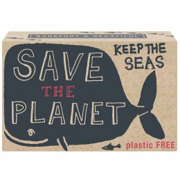 The Bath House Save the Planet Soap Bar - 100g