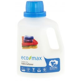 Eco-Max Fabric Softener - Fragrance Free - 1.5L