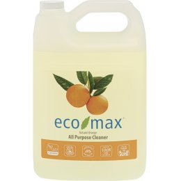 Eco-Max All Purpose Cleaner - Orange Blossom - 4L