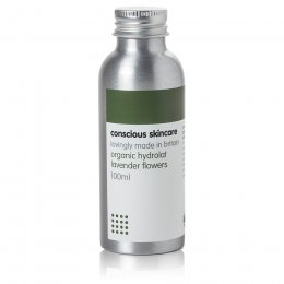 Conscious Skincare Lavender Toner with Pump - 100ml
