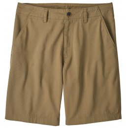 Patagonia Mens Four Canyon Twill Shorts - Mojave Khaki