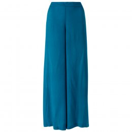 Nomads Teal Wide Leg Trousers