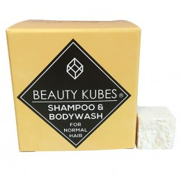 Beauty Kubes Shampoo & Body Wash