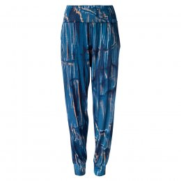 Thought Marine Blue Ammonite Lounge Pants