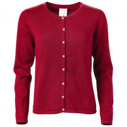 Thought Fuchsia Bodil Cardigan