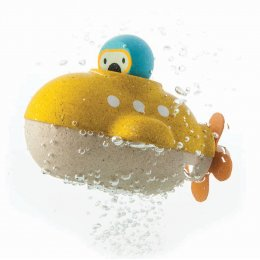 Plan Toys Submarine Bath Toy