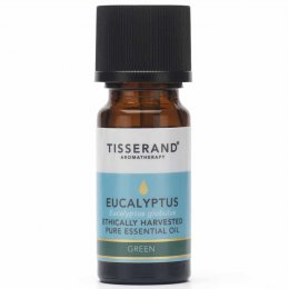 Tisserand Organic Eucalyptus Essential Oil - 9ml