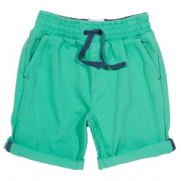 Kite Green Yacht Shorts