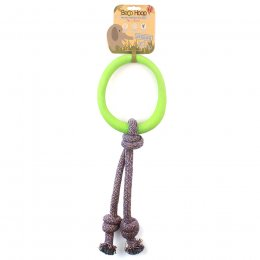 Beco Hoop on a Rope - Large