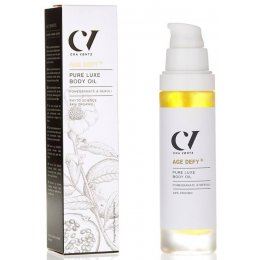Green People Age Defy  by Cha Vøhtz Pure Luxe body Oil - 50ml