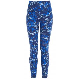 Asquith Bamboo & Organic Cotton Flow With It Leggings - Japanese Floral