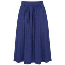 Asquith Bamboo Midi Skirt