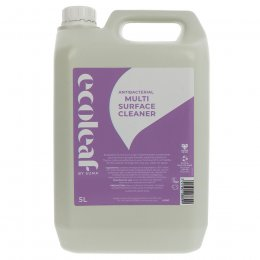 Ecoleaf Antibacterial Multi Surface Cleaner - 5L