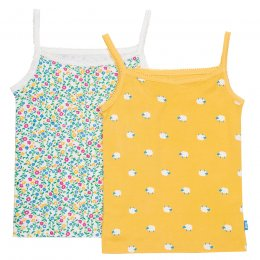 Kite Wildflower Vests - Pack of 2