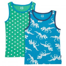 Kite T-Rex Vests - Pack of 2