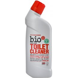Bio D Concentrated Toilet Cleaner - 750ml